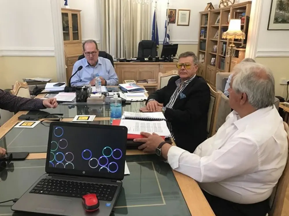 Δραστικές μεταβολές έρχονται στις Αναπτυξιακές της Περιφέρειας Πελοποννήσου